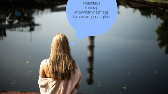 Hashtags (1)