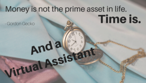Virtual Assistant is an Asset to your business